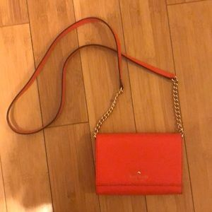 Kate Spade Cedar Street Mini Crossbody Bag